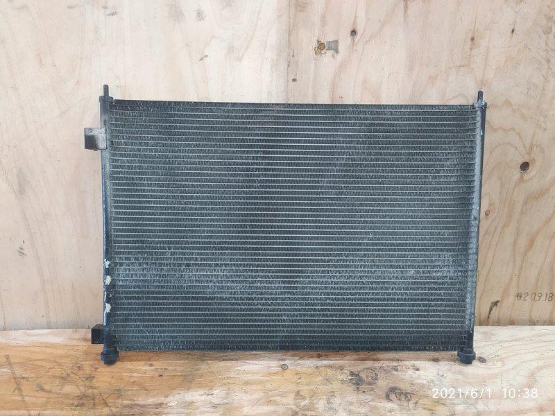 Радиатор кондиционера Honda Odyssey RA6 F23A 2001