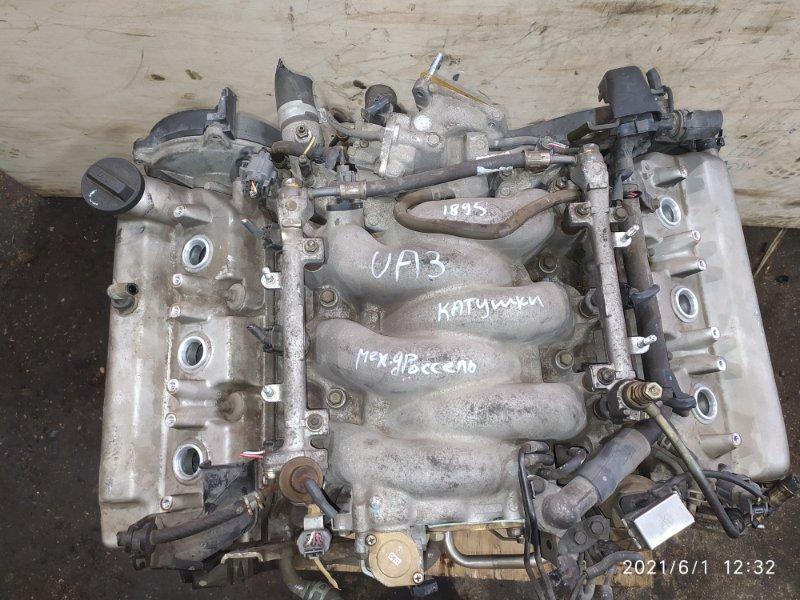 Двигатель Honda Inspire UA3 C32A 1996