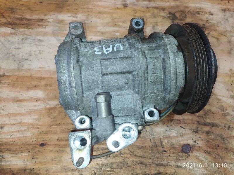 Компрессор кондиционера Honda Inspire UA3 C32A 1996