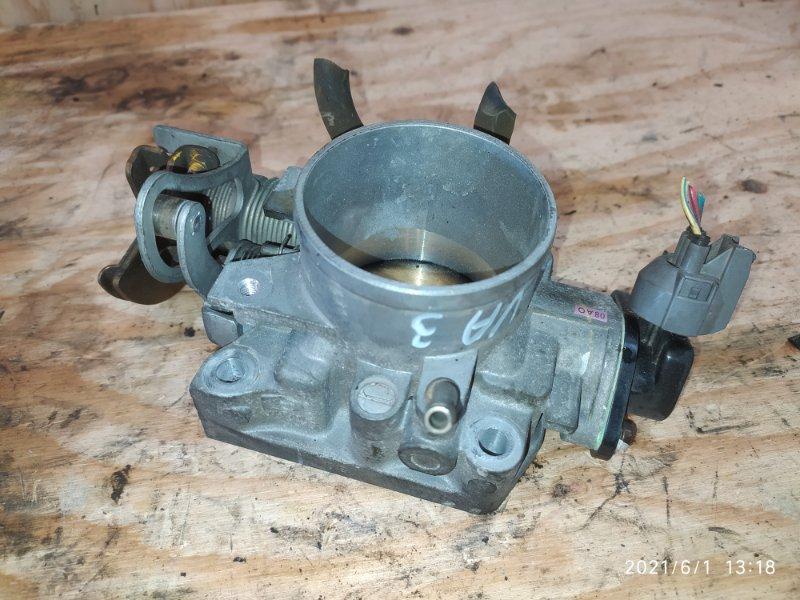 Заслонка дроссельная Honda Inspire UA3 C32A 1996