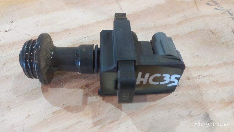 Катушка зажигания Nissan Laurel HC35 RB20DE 2000