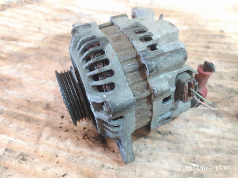 Генератор Nissan Laurel HC35 RB20DE 2000