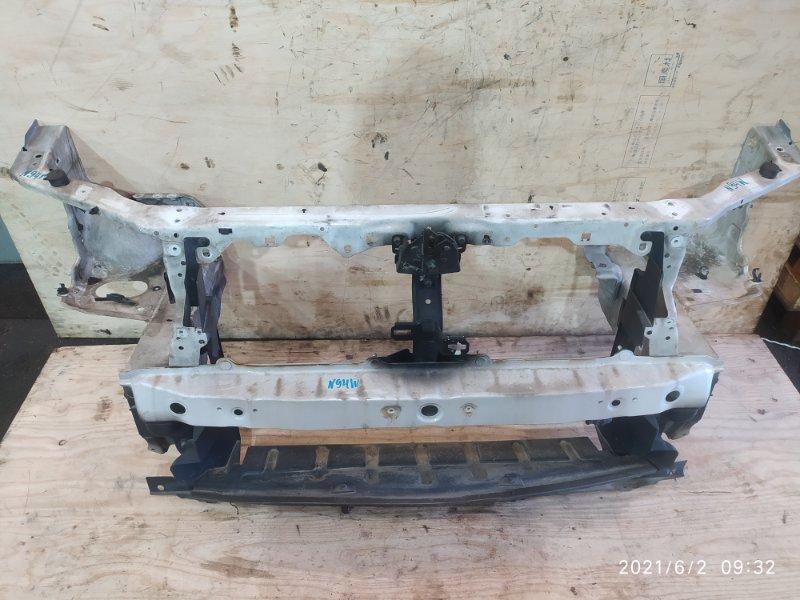 Рамка радиатора Mitsubishi Chariot Grandis N94W 4G64 2001
