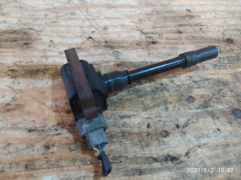 Катушка зажигания Mitsubishi Pajero Io H77W 4G94 2001