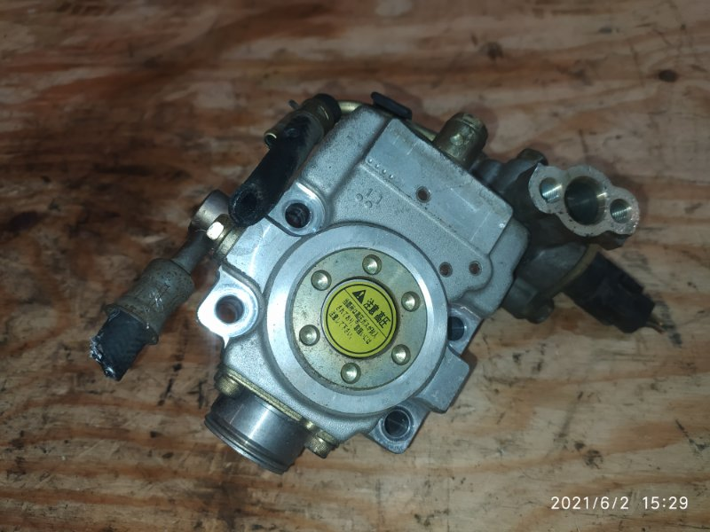 Тнвд Mitsubishi Chariot Grandis N94W 4G64 2001