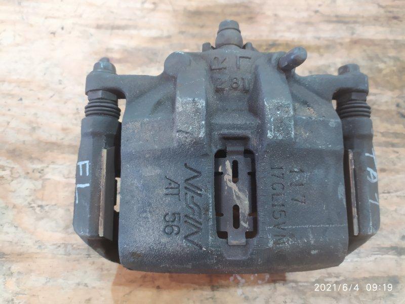 Суппорт Honda Avancier TA1 F23A 2002 передний левый