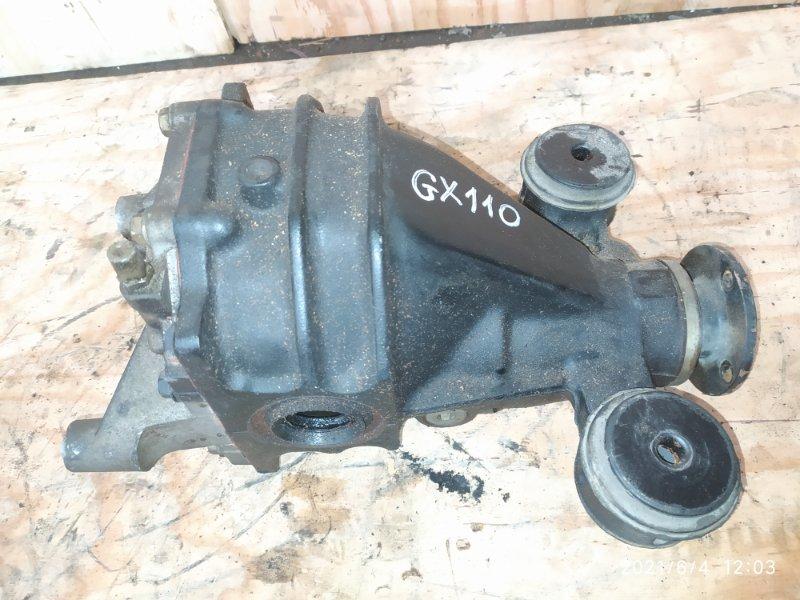 Редуктор моста Toyota Mark Ii GX110 1G-FE 2002 задний