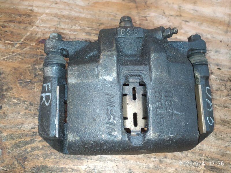 Суппорт Honda Inspire UA3 C32A 1996 передний правый