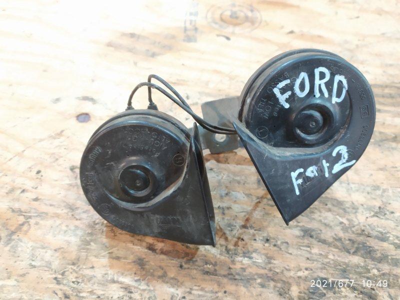 Сигнал Ford Focus AODA 2006