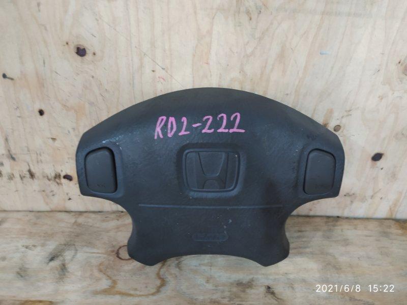 Аирбаг Honda Cr-V RD2 B20B 2000