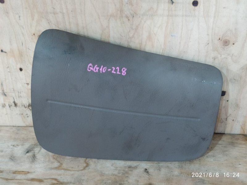 Аирбаг Nissan Bluebird Sylphy QG10 QG18DE 2004