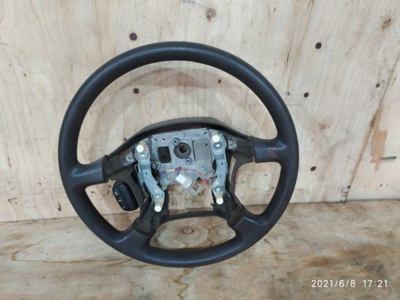Руль Nissan Laurel HC35 RB20DE 2000