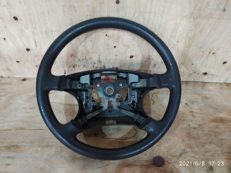Руль Toyota Mark Ii GX110 1G-FE 2002