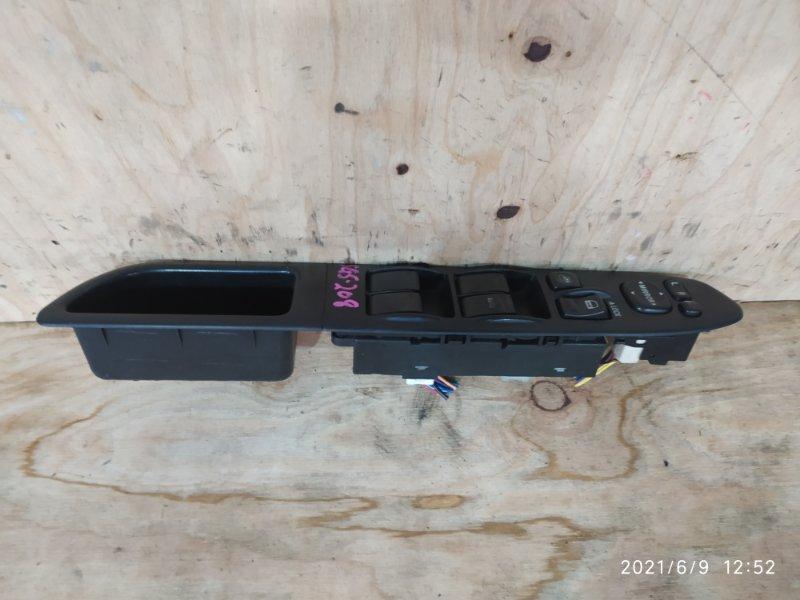 Блок управления стеклоподъемниками Subaru Forester SG5 EJ20 2002