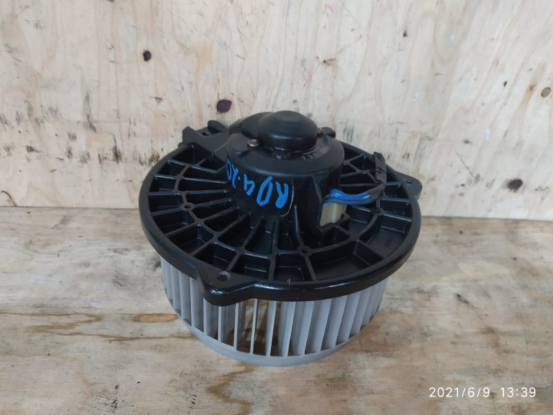 Вентилятор печки Honda Cr-V RD4 K20A 2003