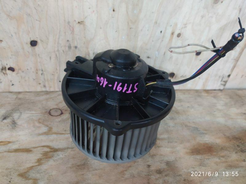 Вентилятор печки Toyota Caldina ST191G 3S-FE 1997