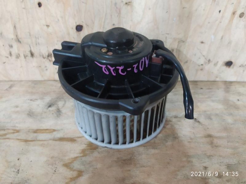 Вентилятор печки Honda Cr-V RD2 B20B 2000