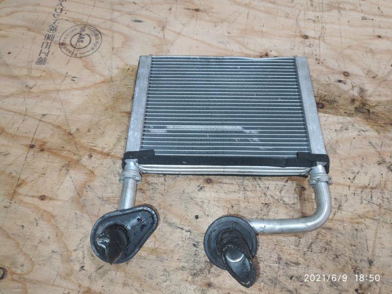 Радиатор отопителя Honda Odyssey RA6 F23A 2001