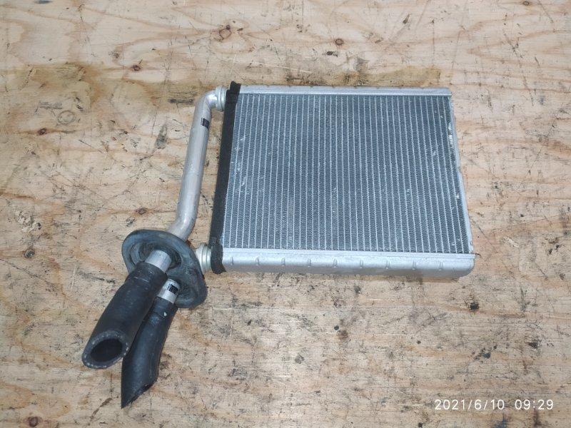 Радиатор отопителя Toyota Corolla Rumion NZE151N 1NZ-FE 2009