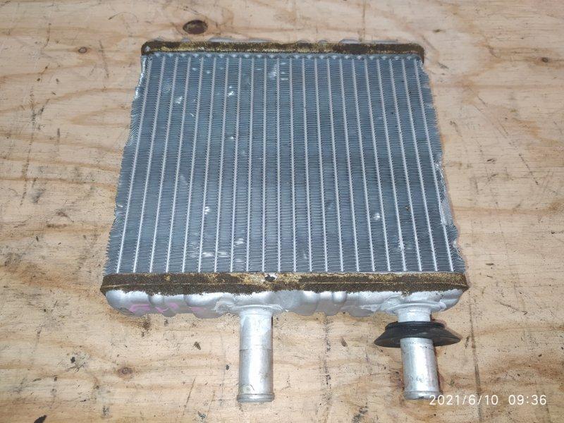 Радиатор отопителя Honda Hr-V GH3 D16A 2000