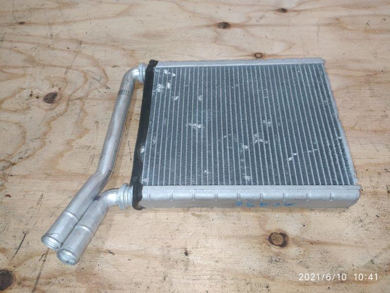 Радиатор отопителя Toyota Rav4 ACA36W 2AZ-FE 2007