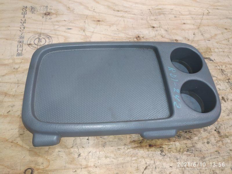 Пластиковые детали салона Honda Cr-V RD1 B20B 1998