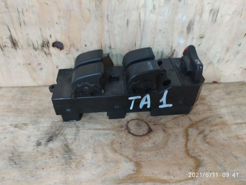 Блок управления стеклоподъемниками Honda Avancier TA1 F23A 2002
