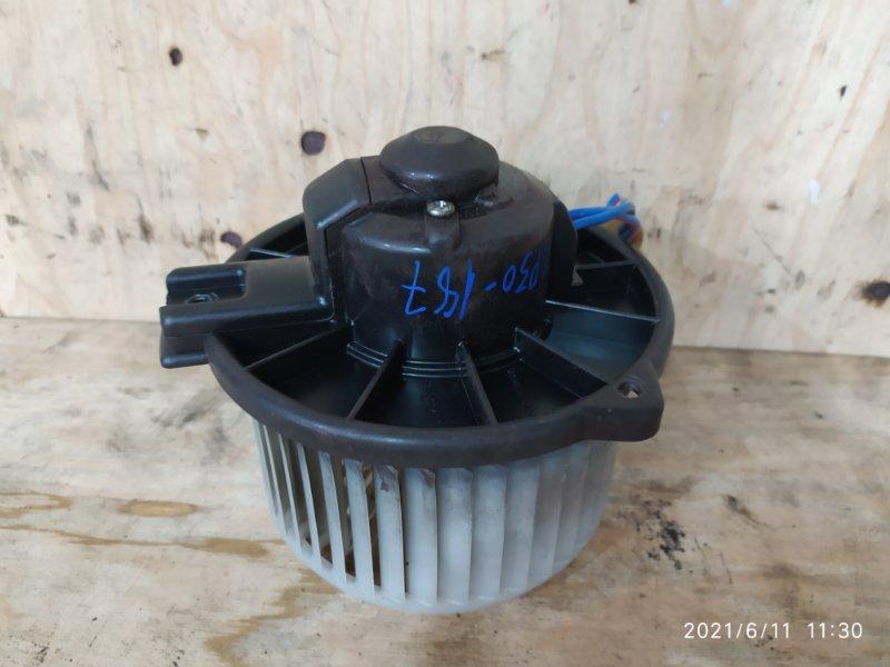Вентилятор печки Toyota Bb NCP30 2NZ-FE 2005