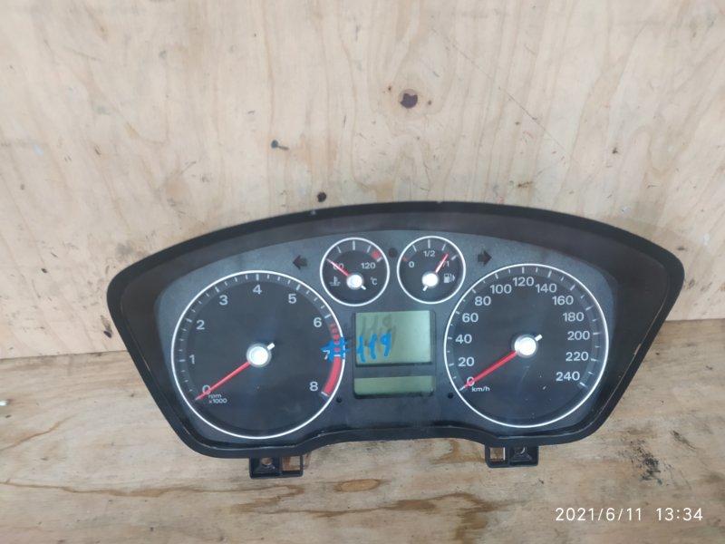 Комбинация приборов Ford Focus AODA 2006