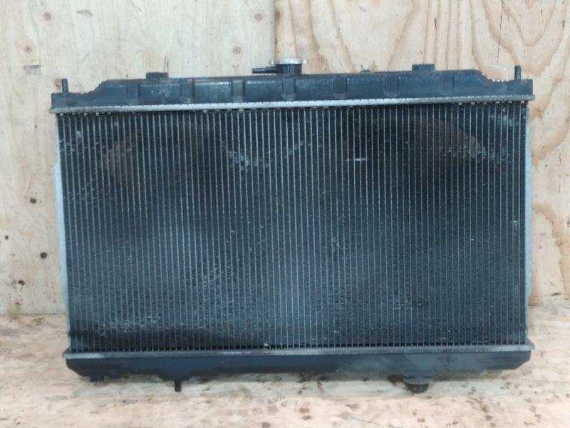 Радиатор двигателя Nissan Ad VY11 QG13DE 2006
