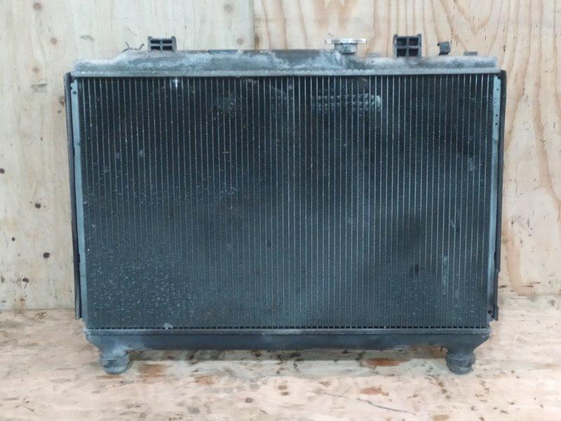 Радиатор двигателя Toyota Liteace Noah SR40G 3S-FE 1997
