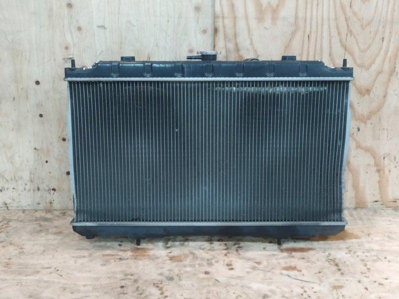 Радиатор двигателя Nissan Bluebird Sylphy FG10 QG15DE 2004