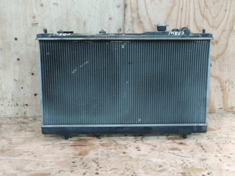 Радиатор двигателя Mazda Premacy CP8W FP-DE 2004