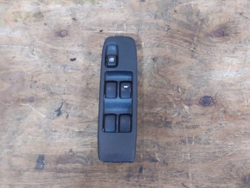 Блок управления стеклоподъемниками Mitsubishi Pajero V75W 6G74 1999