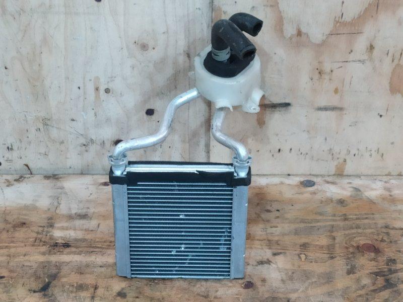Радиатор отопителя Mitsubishi Pajero Mini H53A 4A30 2000