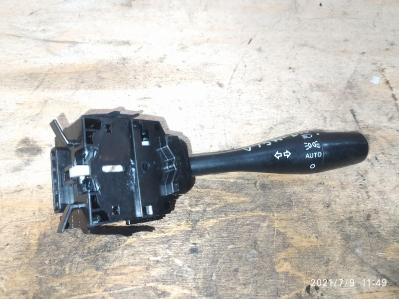 Переключатель фар Mitsubishi Pajero V75W 6G74 1999
