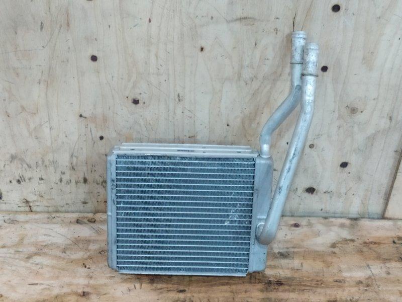 Радиатор отопителя Ford Focus FYDA 2000