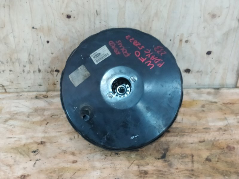 Вакуумный усилитель тормоза и сцепления Ford Focus FYDA 2000