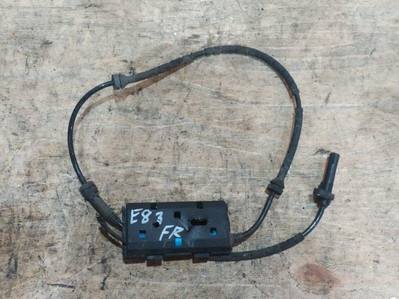 Датчик abs Bmw X3 E83 N52B30 1821 передний правый