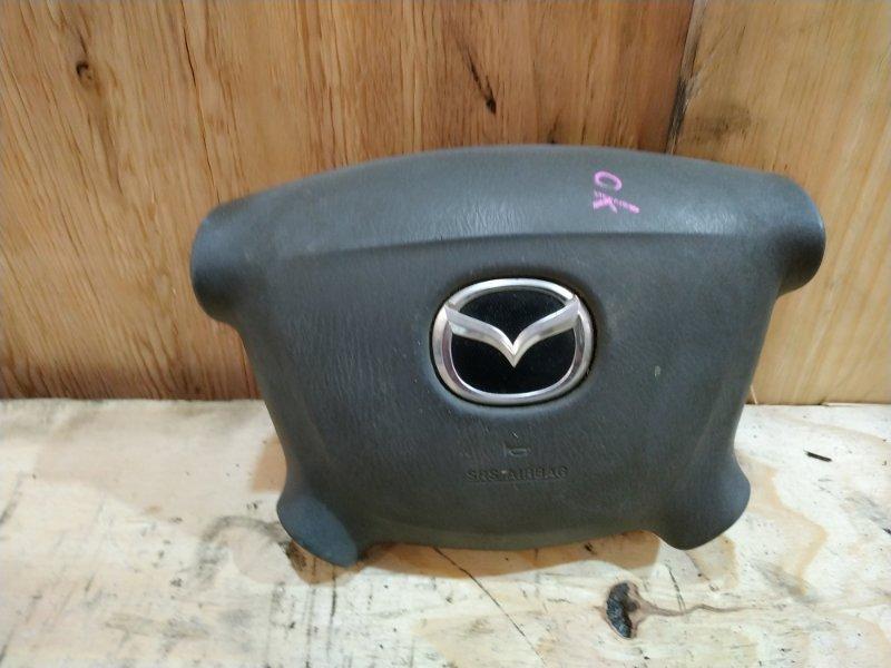 Аирбаг Mazda Familia BJ5P ZL-DE 1999