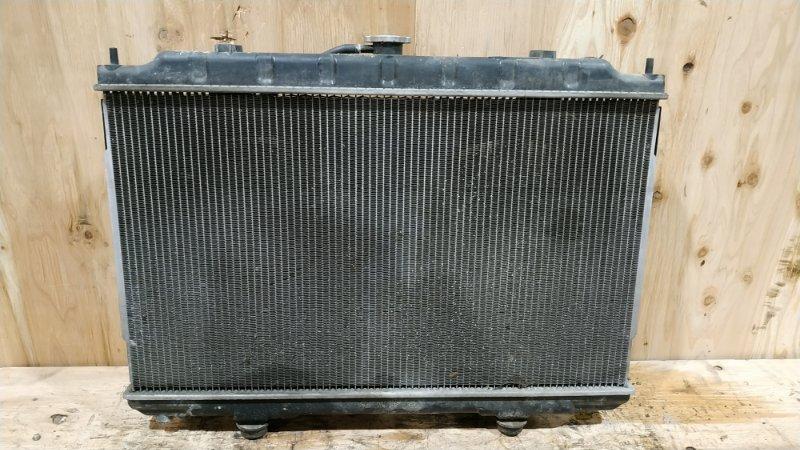 Радиатор двигателя Nissan Cefiro A33 VQ20DE 2002