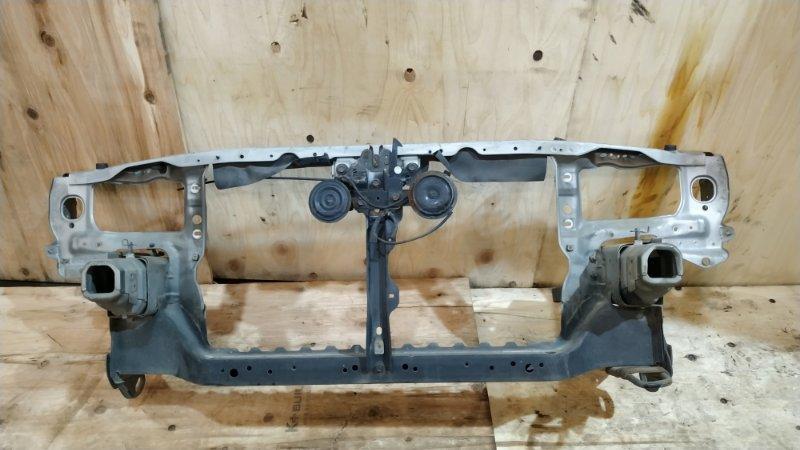 Рамка радиатора Nissan Pulsar FN15 GA15DE 1996