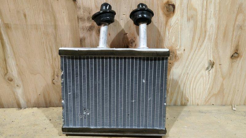 Радиатор отопителя Nissan Primera WTP12 QR20DE 2004