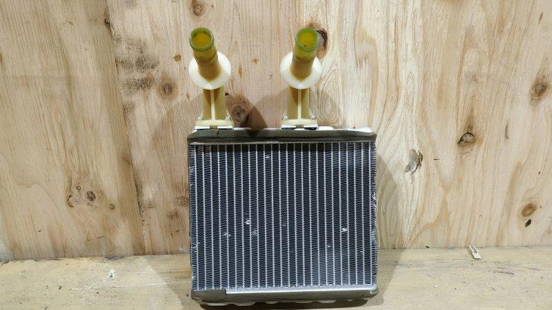 Радиатор отопителя Nissan Cefiro A33 VQ20DE 2002