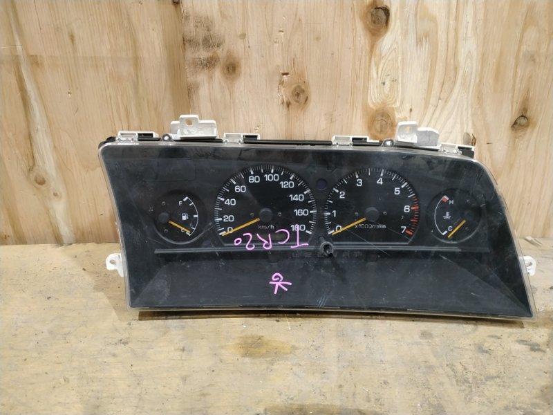 Комбинация приборов Toyota Estima TCR20G 2TZ-FE 1998
