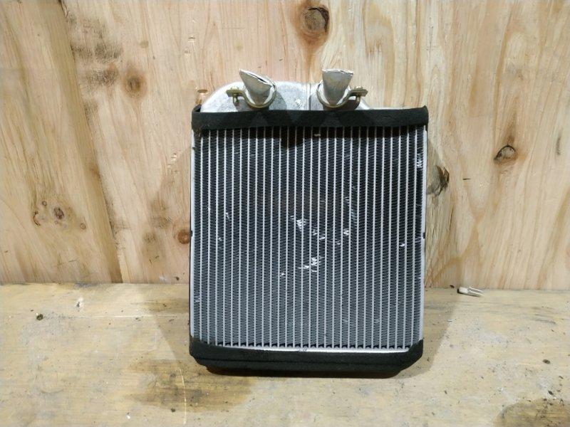 Радиатор отопителя Toyota Caldina CT196V 2C 1997