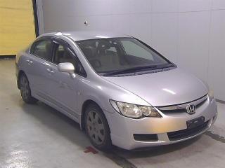 Автомобиль Honda Civic FD1 R18A 2005 года в разбор
