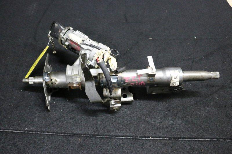 Замок зажигания Toyota Allion NZT240 1ZZ 2003 Продается в сборе с рулевой колонкой. (б/у)