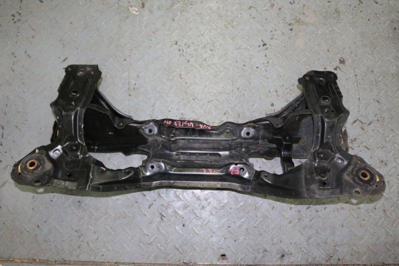 Балка Honda Avancier TA1 F23A 2001 передняя (б/у)
