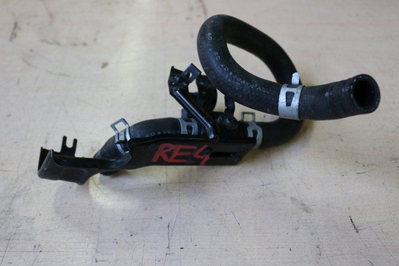 Кран печки Honda Cr-V RE4 K24A 2009 (б/у)